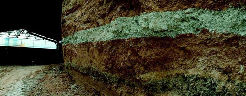 Monti d'argilla